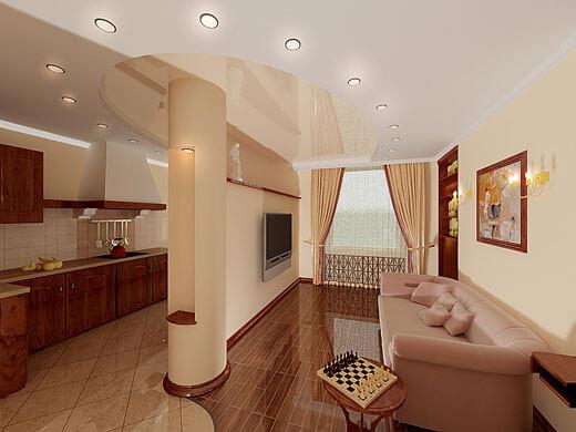 Ремонт квартир в Владимире